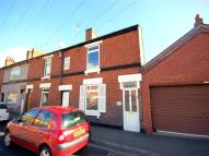 house for sale in Campbell Street, Belper...