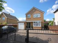 Detached home in Lime Avenue, Ripley, DE5
