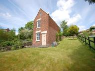 2 bedroom Detached home for sale in Nottingham Road, Belper...