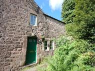 1 bed property in The Hill, Cromford...