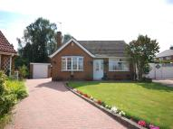 2 bedroom Detached Bungalow for sale in Ruffstone Close...