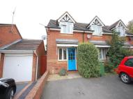Marston Close property
