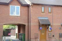 property for sale in Wicksteed Close, Belper, DE56