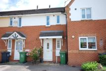 property for sale in Pytchley Close, Belper, DE56
