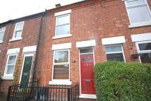 property for sale in Highfield Road, Kilburn, Belper, DE56