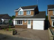 3 bedroom Detached home in Woodchester Drive...
