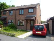 3 bedroom semi detached home for sale in Heather Close...