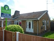 2 bedroom Semi-Detached Bungalow for sale in Willetts Road...