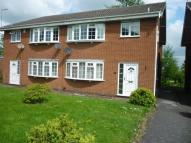 2 bed Flat for sale in Dean Close, Littleover...