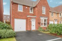 Detached property in Magellan Way, Derby, DE24