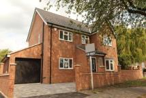 4 bed new house for sale in Morley Road, Chaddesden...