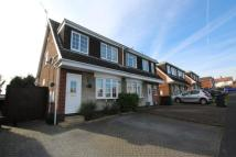 Porters Lane semi detached property for sale