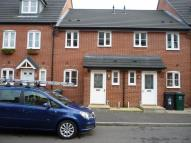 house for sale in Foss Road, Hilton, Derby...