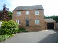 Detached property for sale in Cordelia Way, Chellaston...