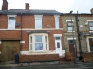 Howard Street semi detached house for sale