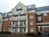 Flat for sale in Rowleys Mill Uttoxeter...