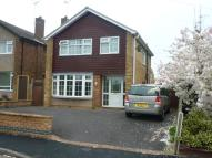 3 bedroom Detached property for sale in Elms Grove, Etwall...