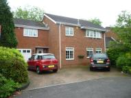 Detached home in Medina Close, Alvaston...