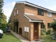 1 bedroom Flat for sale in Kestrels Croft, Sinfin...