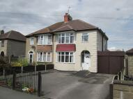 semi detached house for sale in Brackens Lane, Alvaston...