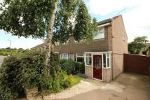 3 bedroom semi detached property in Milton Close, Mickleover...