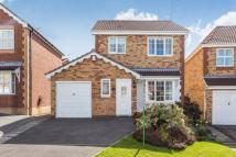 3 bedroom Detached property for sale in Meadowgrass Close...