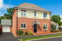 4 bedroom new home in Rowleston Close...