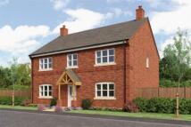 new property in Rowleston Close...