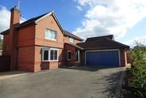 4 bed Detached house for sale in Kingsdale Grove...