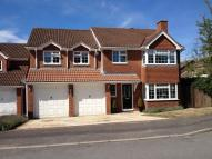 5 bedroom Detached home in Locks Heath, SOUTHAMPTON...