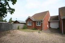 2 bedroom Detached Bungalow in Titchfield Common...