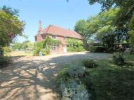 7 bed Detached home in Warsash, SOUTHAMPTON...