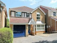 Detached property in Whiteley, Fareham...