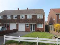 4 bedroom semi detached home in Titchfield Common...