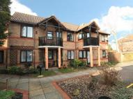 Retirement Property for sale in Park Gate, SOUTHAMPTON