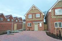 Detached home to rent in Oving Road, Chichester