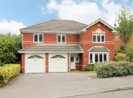 Whiteley Detached property to rent