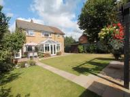 4 bed Detached home for sale in Locks Heath, SOUTHAMPTON...