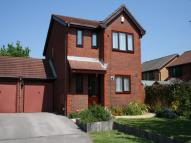 Detached home to rent in Titchfield Common...