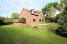 Detached home for sale in FAREHAM, Hampshire