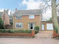 Sarisbury Green Detached property for sale