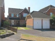 Detached home in Warsash, Southampton...