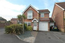 3 bedroom Detached property in Titchfield Common...