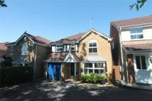 4 bedroom Detached home in Whiteley, Fareham...