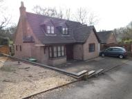 Beech Road Detached Bungalow for sale