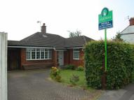 Ratcliffe Street Bungalow for sale