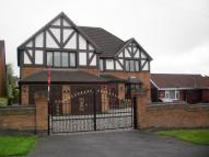 Detached house in Mill Road, Newthorpe...