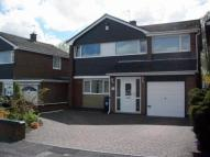 4 bedroom Detached property in Rolleston Drive...