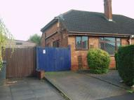 Detached Bungalow for sale in Kent Road, Giltbrook...