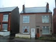 3 bed semi detached home in Mansfield Road, Selston...